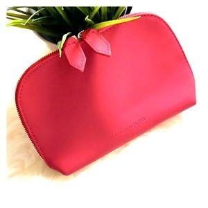 Burberry Cosmetic Bag NWOT